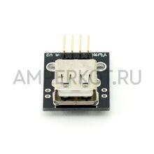 YwRobot USB 2.0 Breakout ELB050208
