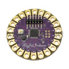 LilyPad 328 Main Board ATmega328P