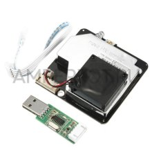 Лазерный измеритель качества воздуха SDS011 PM2.5