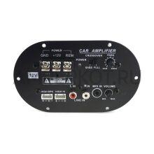 Плата усилителя S80B 12V 120W