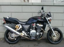 дорожник HONDA CB1000 SUPER FOUR
