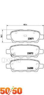 37321 Комплект тормозных колодок, дисковый тормоз A.B.S. ... | 320x147