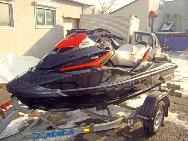 водный мотоцикл SEA-DOO RXT 260 - X 2012 г.