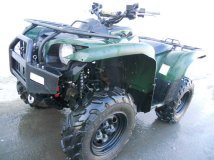квадроцикл YAMAHA GRIZZLY-700-FI-EPS