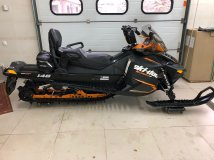 снегоход BRP SKI-DOO SUMMIT SP146 600