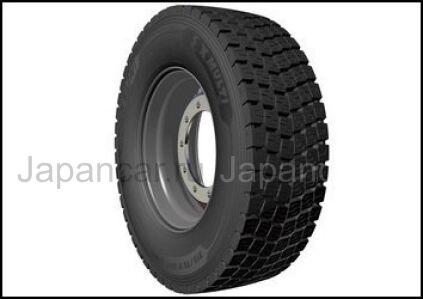 Всесезонные шины Michelin X multi hd d 315/70 225 дюймов новые во Владивостоке