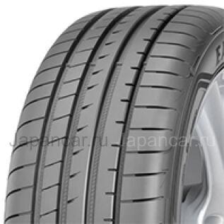 Летниe шины Goodyear Eagle f1 (asymmetric) 3 225/40r19 93y 225/40 19 дюймов новые в Москве