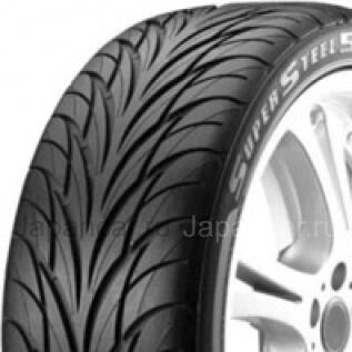 Летниe шины Federal Super steel 595 245/35r19 93w 245/35 19 дюймов новые в Москве