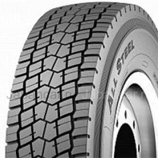 Всесезонные шины Tyrex All steel dr-1 295/80r22.5 - 295/80 225 дюймов новые в Москве