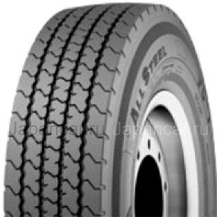 Всесезонные шины Tyrex All steel vr-1 295/80r22.5 152/148m 295/80 225 дюймов новые в Москве
