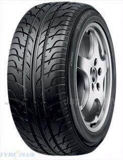 Летниe шины Tigar Syneris 225/40 18 дюймов новые в Находке
