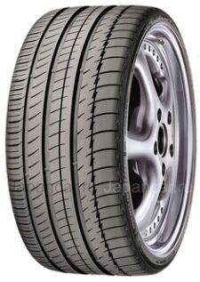 Летниe шины Michelin Pilot sport 3 245/35 18 дюймов новые в Екатеринбурге