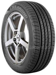 Летниe шины Cooper Cs5 grand touring 235/60 16 дюймов новые в Екатеринбурге