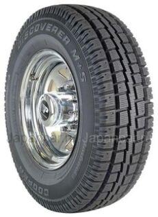 Зимние шины Cooper Discoverer m+s 225/75 16 дюймов новые в Екатеринбурге