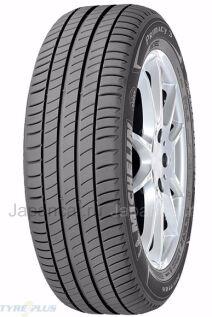 Летниe шины Michelin Primacy 215/60 17 дюймов новые в Находке