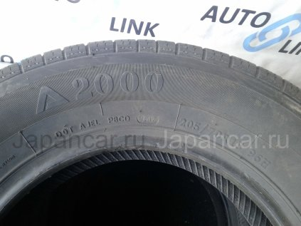Летниe шины Artum 205/70 15 дюймов новые в Улан-Удэ