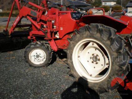 Трактор колесный YANMAR YM2310 2008 года во Владивостоке