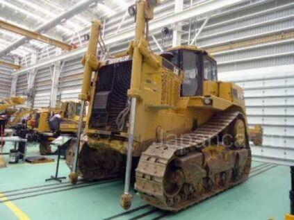Бульдозер Caterpillar D10T 2006 года во Владивостоке