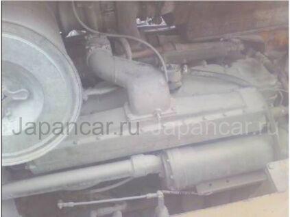 Бульдозер KOMATSU D455А-1 1992 года во Владивостоке