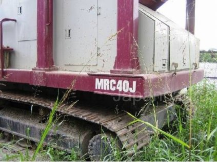 Дробильная машина CATERPILLAR MRC40J 1997 года во Владивостоке