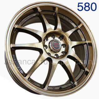 Диски 17 дюймов Sakura wheels ширина 7.0 дюймов вылет 42 мм. новые во Владивостоке