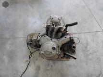 двигатель Ducati Monster 400