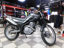 эндуро YAMAHA XT 250 SEROW