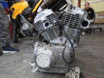 Двигатель Honda Shadow 1100 (SC18E) 1995г