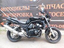 туристический YAMAHA FZ 400 купить по цене 149000 р. во Владивостоке