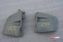 защита двигателя HONDA  CRF450R купить по цене 2000 р.