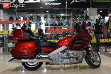 мотоцикл HONDA GL1800 GOLD WING