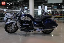 мотоцикл TRIUMPH ROCKET III