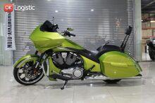 мотоцикл VICTORY MAGNUM
