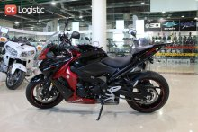 мотоцикл SUZUKI GSX-S1000F ABS