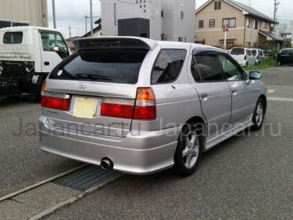 Nissan R'nessa 2001 года в Японии