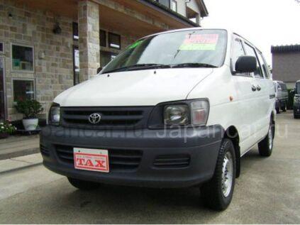 Toyota Townace 2005 года в Японии