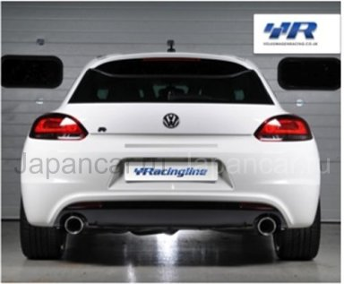 Разное на Volkswagen в Москве