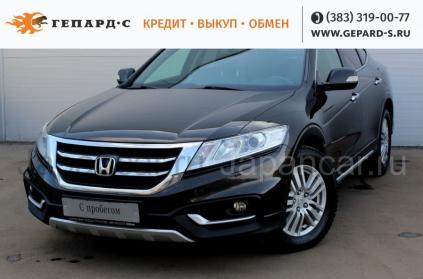 Honda Crosstour 2013 года в Новосибирске