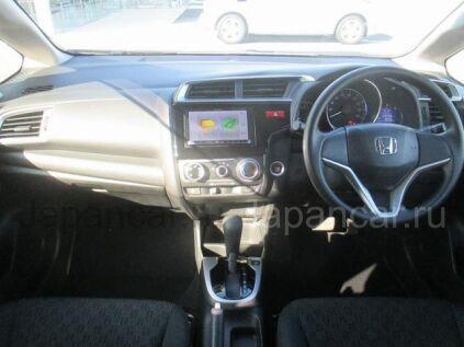 Honda Fit 2014 года в Новосибирске