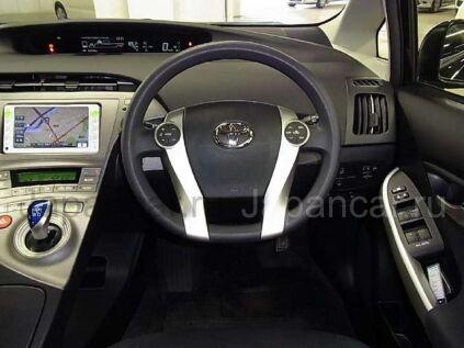 Toyota Prius 2013 года в Новосибирске