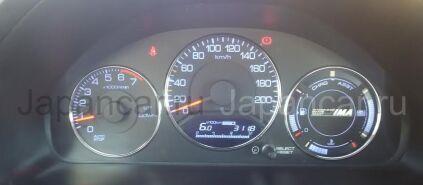Honda Civic 2004 года в Новосибирске
