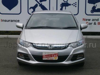 Honda Insight 2012 года в Новосибирске