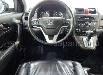 Honda CR-V 2010 года в Новосибирске