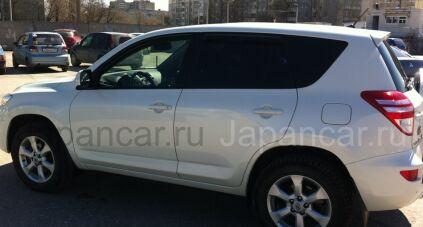 Toyota RAV4 2010 года в Новосибирске