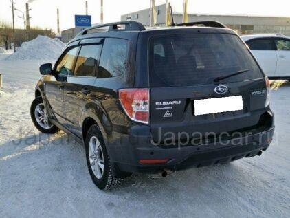 Subaru Forester 2011 года в Новосибирске