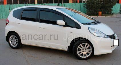 Honda Jazz 2011 года в Новосибирске