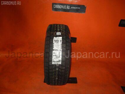 Зимние шины Dunlop Grandtrek sj6 255/55 18 дюймов новые во Владивостоке