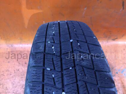 Зимние шины Bridgestone Blizzak revo 1 165/70 14 дюймов б/у во Владивостоке