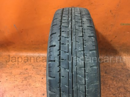 Летниe шины Dunlop Enasave van01 185 148 дюймов б/у во Владивостоке