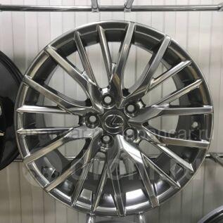 Диски 18 дюймов Lexus ширина 8.0 дюймов вылет 40 мм. новые в Хабаровске